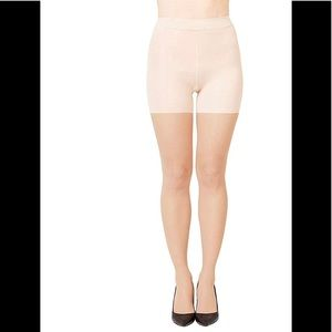 NIB SPANX Firm Believer Sheers in S2 Size A
